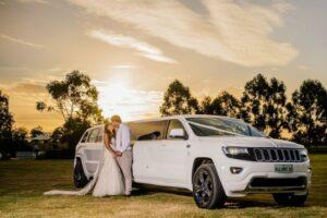 Anguilla Wedding Transportation