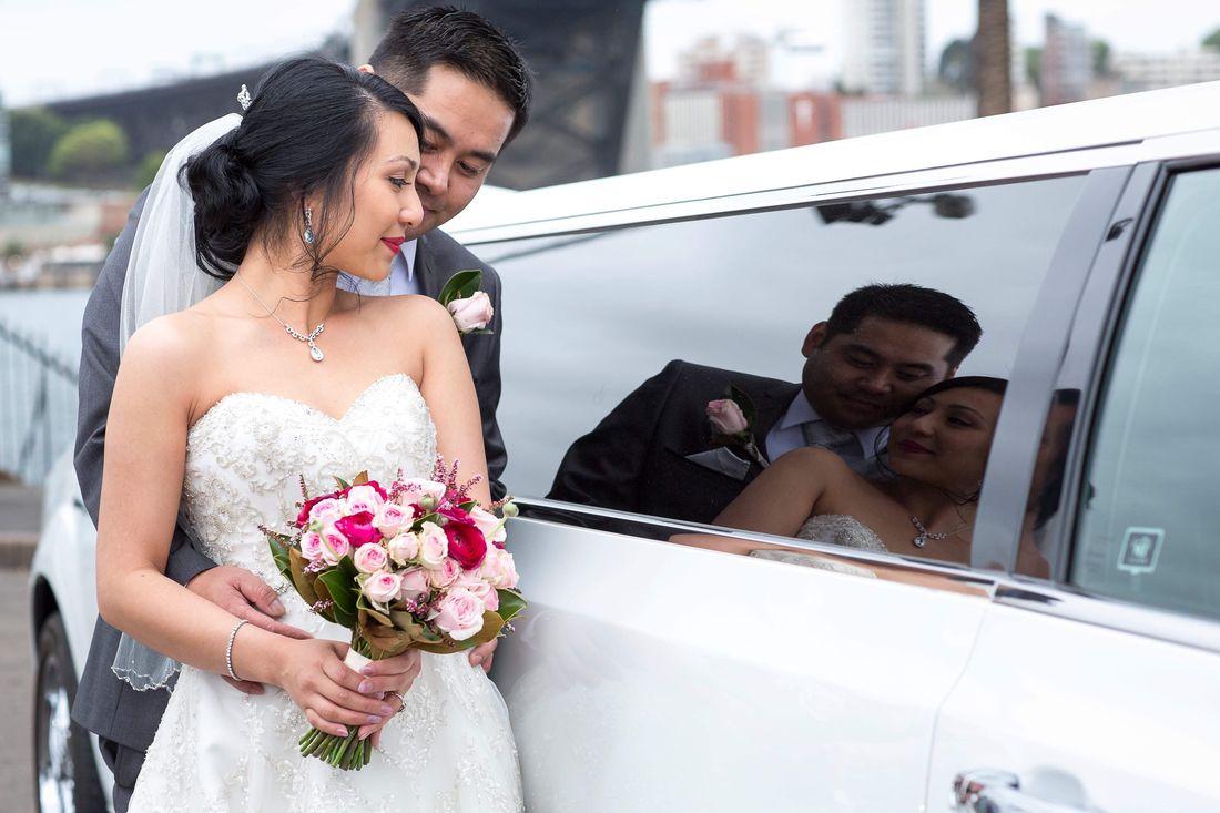 Anguilla Wedding Transfer Services